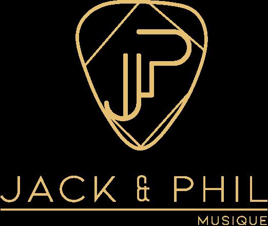Logo Jack & Phil Musique